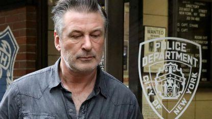 Alec Baldwin valt man aan tijdens ruzie over parkeerplek: acteur even gearresteerd