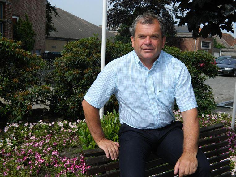Franki Van de Moere.