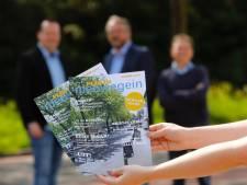 Nieuwegein krijgt eigen glossy stadsmagazine