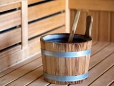 Jaar cel geëist voor seks met minderjarige in sauna