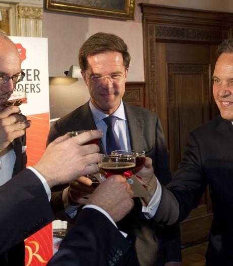 Rutte dreigt multinationals: Winst delen, anders geen lastenverlaging