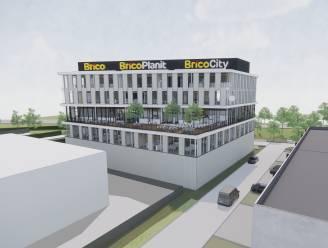 """Nieuw hoofdkantoor voor Brico in Groot-Bijgaarden: """"Nemen onze verantwoordelijkheid in het streven naar duurzaam ondernemen"""""""