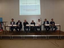 Debat in Neerkant is weinig onderscheidend
