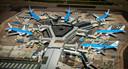 Alleen al bij Air France-KLM zou het ruim drie miljard euro kosten als gedupeerden massaal hun geld zouden opeisen