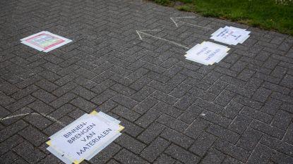 SBS De Hoeksteen werkt met voorinschrijvingen voor opvang op school