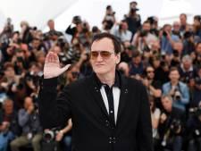 Tarantino denkt nog steeds aan Star Trek-film