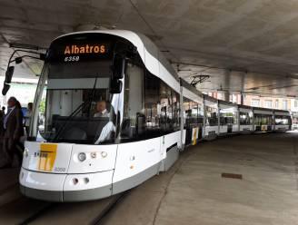 """Tram van 3,3 miljoen euro vervoert al jaar geen reizigers meer: """"Wielbanden vervangen is een zeer arbeidsintensieve klus"""""""
