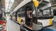 Vergroening zet zich door: De Lijn bestelt 70 hybride bussen bij VDL Bus Roeselare