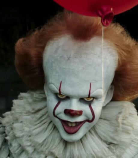 Schokkend script horrorfilm IT gelekt