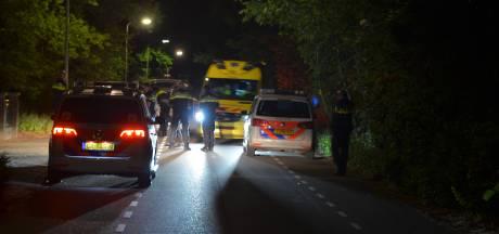 Politie arresteert verdachte steekpartij na zoektocht in Wichmond