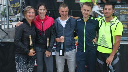 Kevin D'Hondt wint 12de KBO-run
