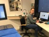 Enschedese fysiotherapeute: Fysio per video en vrijwilliger in de zorg