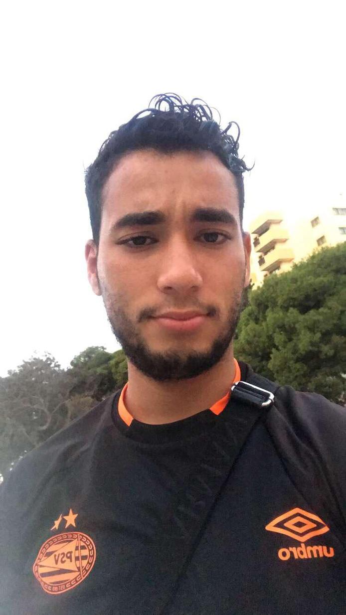 Ouisam Karim (24) uit Helmond