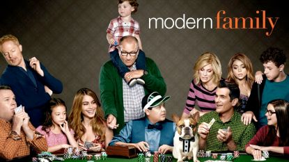 Opnames laatste seizoen 'Modern Family' van start: acteurs blikken terug op tien jaar samen