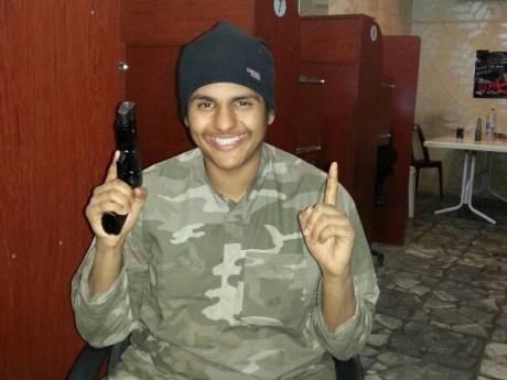 Doodverklaarde en beruchte IS'er uit Antwerpen zit vast in Koerdische gevangenis