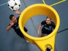 Korfbalvereniging KVZ jaagt met Erik Wolsink op titel