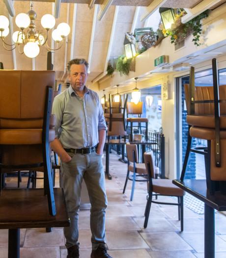 'Corona raakt ondernemers harder dan de crisis van 2008'