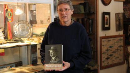 Heemkring eert 'stille' verzetsheld Joseph Versavel met boek