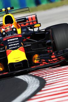 Ferrari's ongenaakbaar in laatste vrije training, vierde tijd Verstappen