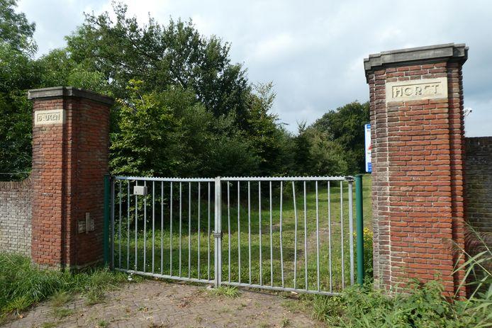 Op Landgoed Beukenhorst woont familie Van Rijckevorsel. Die werkt mee aan de plannen.