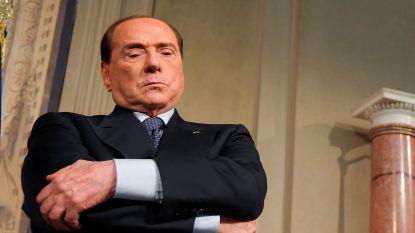 Berlusconi komt waarschijnlijk op voor Europese verkiezingen