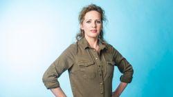 """Maaike Cafmeyer: """"Sinds de geboorte van mijn kinderen heb ik een krak gehad"""""""