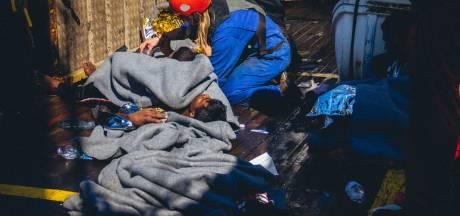 Italiaanse autoriteiten houden reddingsschip Alan Kurdi aan de ketting