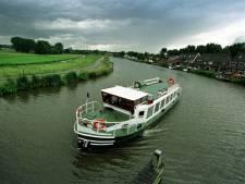 Croosboot 2.0 zet koers naar Rotterdam, nu alleen de vergunning nog