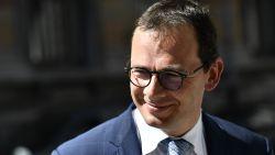 "Wouter Beke gelooft nog in Arco-deal: ""Afspraken die regering maakte, moeten gehonoreerd worden"""