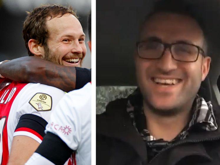 Ajax-watcher Johan Inan: 'Fortuna Sittard is geen tussendoortje'