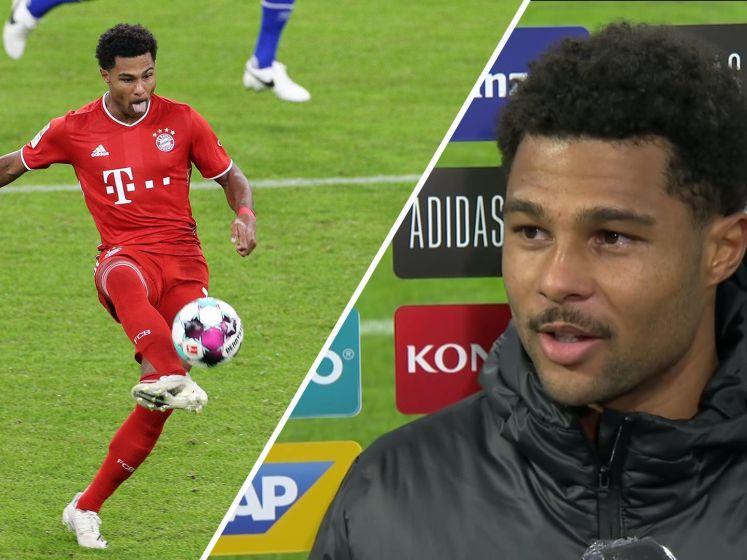 Bayern München laat niets heel van Schalke 04