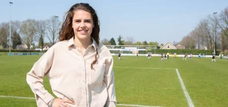 Melanie Bross uit Heesch tekent contract bij PSV
