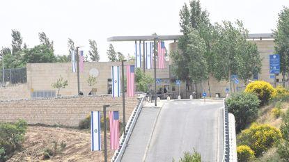 Palestijnen naar Internationaal Gerechtshof tegen verhuis VS-ambassade naar Jeruzalem