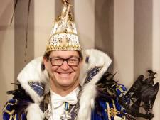 Erik Verdonk Prins van Striepersgat Valkenswaard