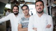 Vluchtelingen nemen het roer over in acht Brusselse restaurants