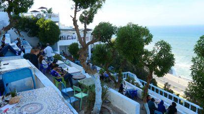 Tien dagen in Tanger