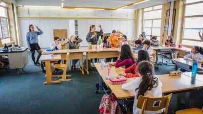 Basisschool Triangel krijgt twee jaar onderdak in stadslabo Baudelopark