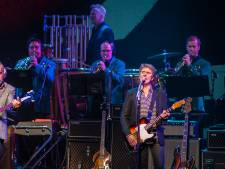 The Analogues gaan met Abbey Road op herhaling in Ziggo Dome