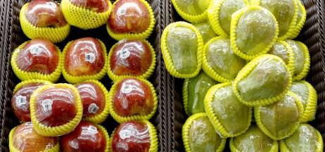 China verklaart plastic de oorlog