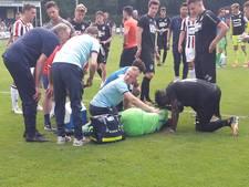 Bostanci wil geblesseerde Eindhoven-keeper hulp aanbieden
