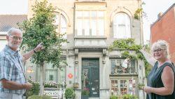 """""""Dit huis maakt ons écht blij"""": Karel en Iris over hun bijzondere art-nouveauwoning"""