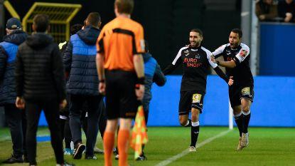 """Yves Olivier (SV Roeselare): """"Zeker niet in paniek slaan"""""""