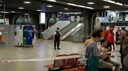 Man lost schot in Brussel-Zuid: verdachte geïdentificeerd