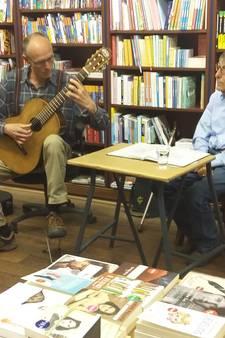Bookstoreday in Zierikzee