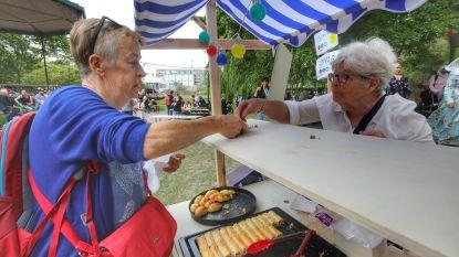 Snuif vollédig andere cultuur op tijdens belevingsfeesten