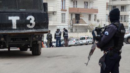 Vier doden bij schietpartij in Turkije tijdens bezoek parlementslid AKP