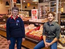 Bij deze supermarkt in Nuenen krijgen mantelzorgers alle ruimte