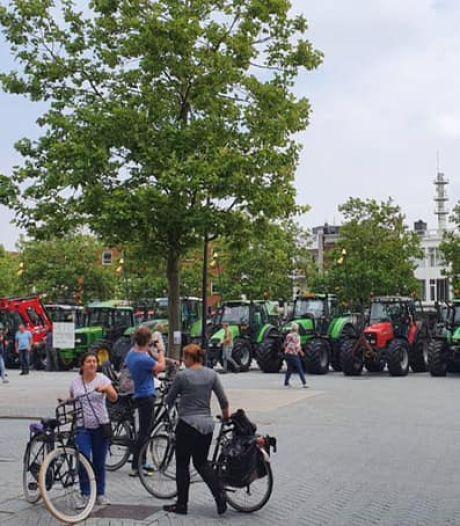 Twentse boeren doen aangifte tegen minister Schouten