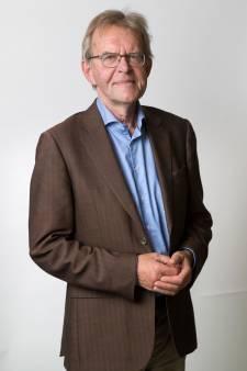 De columns van Tony van der Meulen