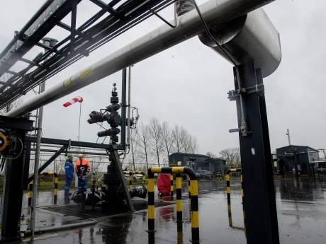 Aalburg: forse extra gaswinning met omstreden techniek